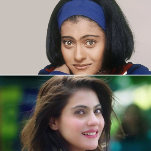 Happy Birthday Kajol: Bollywood journey form Anjali to Meera, happy birthday kajol: bollywood journey form anjali to meera,  virtues to know about kajol,  surprising but interesting facts about kajol,  lesser known facts about kajol,  unknown facts about kajol,  interesting facts about kajol,  happy birthday kajol,  bollywood actress kajol,  bollywood news,  bollywood gossip,  ifairer