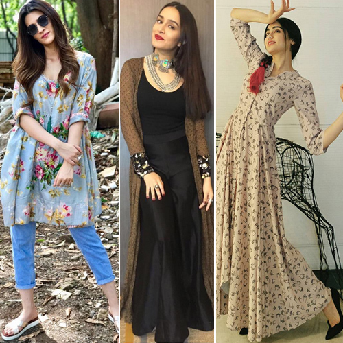 2017 The year of fashion:10 Trendy outfits, 2017 the year of fashion:10 trendy outfits,  fashion trends 2017,  new fashion sense,  bollywood fashion statement,  bollywood inspired fashion,  latest fashion trends
