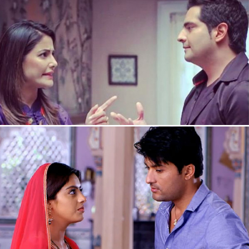 TV serial jodis who hate each other in real life, tv serial jodis who hate each other in real life,  tv gossip,  tv serial news,  tv serial latest updates,  ifairer