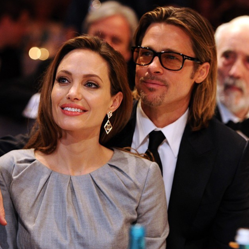 Brangelina's divorce off the cards!, brangelina divorce off the cards,  angelina jolie and brad pitt divorce off the cards,  angelina jolie and brad pitt call off their divorce,  angelina jolie,  brad pitt,  hollywood news,  hollywood gossip,  ifairer