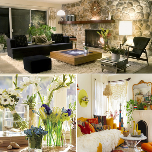 Affordable decor Ideas: How to decorate on a budget
