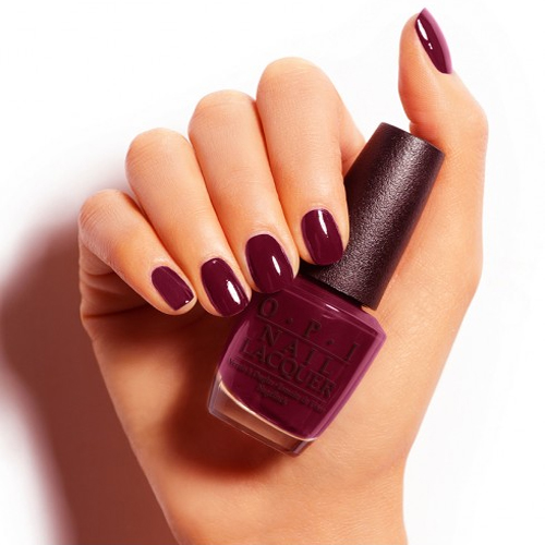 The many and amazing uses of nail polish
