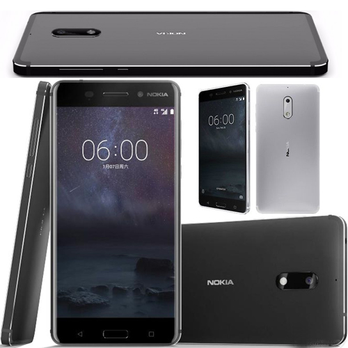 Nokia 6 to go on sale in India today: Offers, specifications, nokia 6 to go on sale in india today: offers,  specifications,  nokia 6 flash sale in india today via amazon: time,  price,  offers,  specifications,  nokia 6,  gadgets,  technology,  ifairer