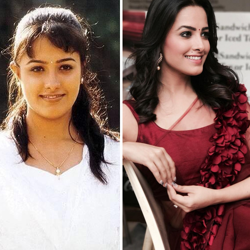Shocking makeover of TV stars, Then and Now, shocking makeover of tv stars,  then & now,  television actresses makeover,   indian television characters who got shocking makeovers,  makeover of tv stars,  tv gossips,  tv serial celebs news,  ifairer