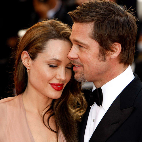 Brangelina are consciously re-coupling, brangelina are consciously re-coupling,  brad pitt and angelina jolie are consciously re-coupling,  angelina jolie,  brad pitt,  hollywood news,  hollywood gossip,  ifairer