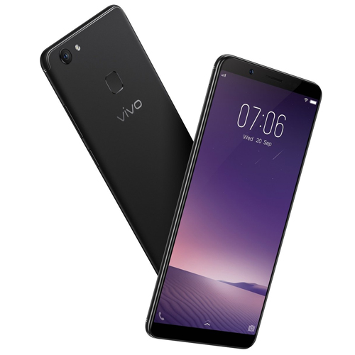 Vivo V7+ launched in India with 24MP camera, specifications, vivo v7+ launched in india with 24mp camera,  specifications,  vivo v7+ , sale date,  price,  specifications,  new smartphone,  technology,  gadgets,  ifairer