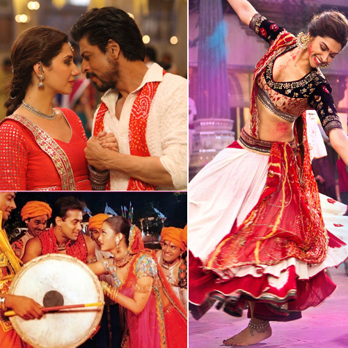 10 Bollywood Navratri hit songs to groove this season, navratri special,  10 bollywood navratri hit songs to groove this season,  navratri special song,  bollywood news,  bollywood dandiya songs,  bollywood navratri songs,  dandiya songs,  navratri songs,  garba dance,  bollywood masala,  bollywood gossips,  bollywood movies,  ifairer
