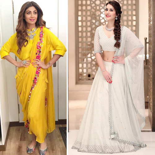 These 7 Fashion savior tips are all you needed for Navratri this fall, navratri special,  navratri 2019,  these 7 fashion savior tips are all you needed for navratri this fall,  fashion savior tips for navratri,  fashion tips for navratri,  navratri fashion tips,  fashion tips,  ifairer