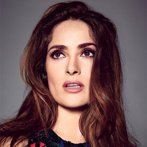How much money Salma Hayek donates to Mexico's earthquake victims!