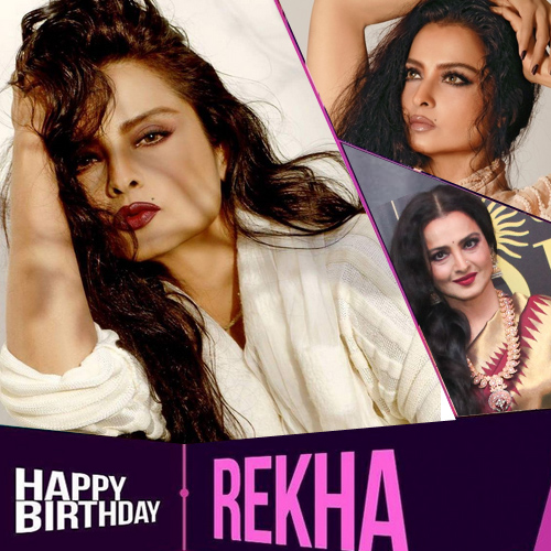 Facts about the versatile beauty REKHA, facts about the versatile beauty of bollywood rekha,  facts about padma shri-winning legend rekha,  things to know about rekha,  interesting facts about bollywood diva rekha,  unknown facts about rekha,  lesser known facts about rekha,  bollywood actress rekha,  happy birthday rekha,  bollywood news,  bollywood gossip,  ifairer