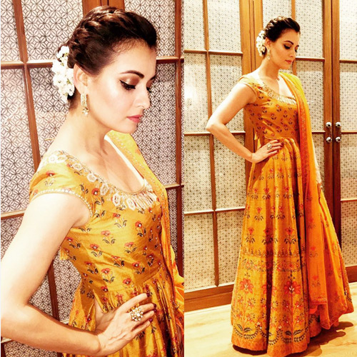 Don't miss these festive lookbooks to try this Diwali