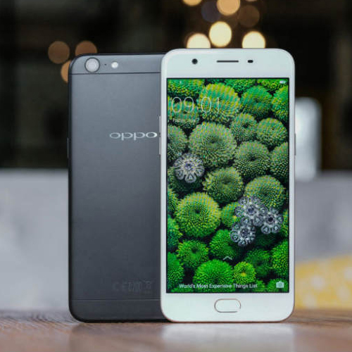Oppo F3 Lite launched with 16MP front camera, fingerprint scanner.., oppo f3 lite launched with 16mp front camera,  fingerprint scanner & more,  oppo f3 lite,  price,  features,  specifications,  new smartphone,  technology,  ifairer