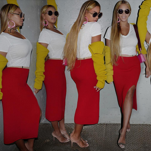 Beyonce weight loss journey 4 months after twins' birth, back in formation,  beyonce weight loss journey 4 months after twins birth,  beyonce,  hollywood news,  hollywood gossip,  ifairer