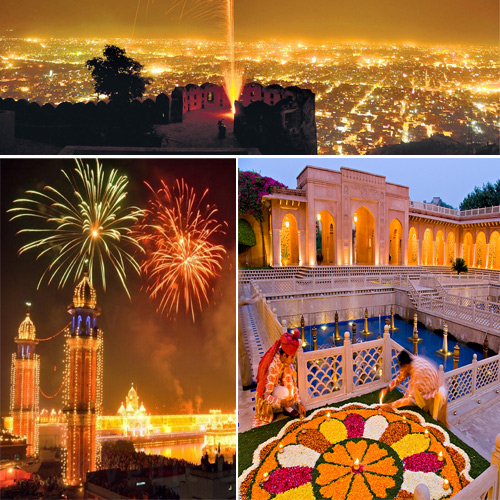 Diwali in India: Celebrate Diwali like a dream, diwali in india: celebrate diwali like a dream,  indian cities that celebrate diwali like a dream sequel,  indian cities that celebrate diwali,  diwali celebration in india,  jaipur,  delhi,  varanasi,  amritsar,  agra,  goa,  travel,  destination,  ifairer