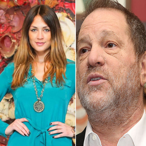 Dominique Huett suing Weinstein Co., claims Harvey forced for intimacy, dominique huett suing weinstein co.,  claims harvey forced ofor intimacy,  actress dominique huett suing weinstein co.,  claims harvey forced oral sex & masturbated by her,  harvey weinstein scanda,  hollywood news,  hollywood gossip,  ifairer