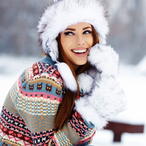 Simple ways to stay fit this winter