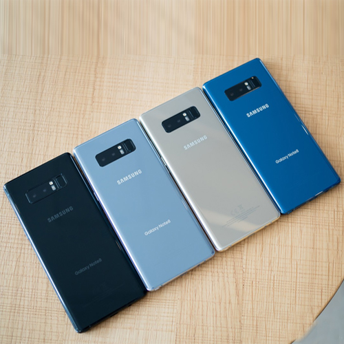 Samsung Galaxy Note 8 suffering from freezing issues, samsung galaxy note 8 suffering from freezing issues,  samsung galaxy note 8,  gadgets,  technology,  ifairer