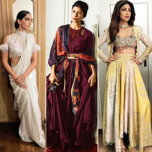 Bollywood latest trendsetters for winter wedding, bollywood latest trendsetters for winter wedding,  wedding dress,  new fashion goals,  bollywood inspired wedding outfits,  fashion statement,  fashion trends 2019,  ifairer