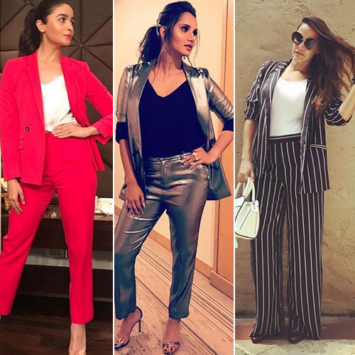 What to wear at a formal winter event, what to wear at a formal winter event,  trendy formal wears to try this winter,  formal winter outfits ideas,  perfect blazer outfits to try this winter,  winter wear for women,  fashion trends 2017,  #ootd,  latest fashion trends,  ifairer