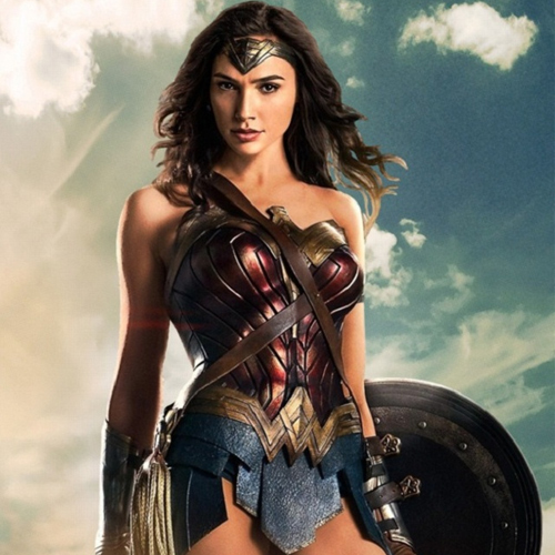 Gal Gadot confirms Brett Ratner dropped from Wonder Woman sequel