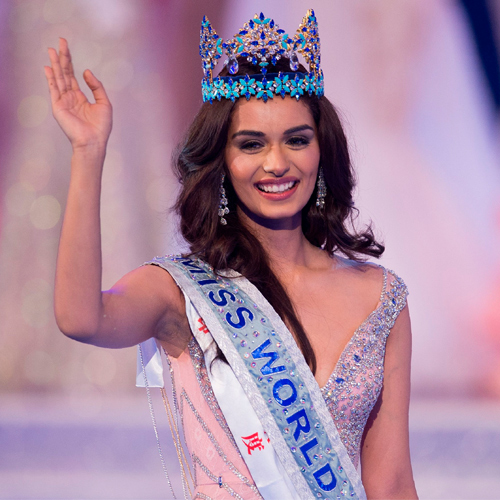 Miss World 2017 Manushi Chhillar, know facts