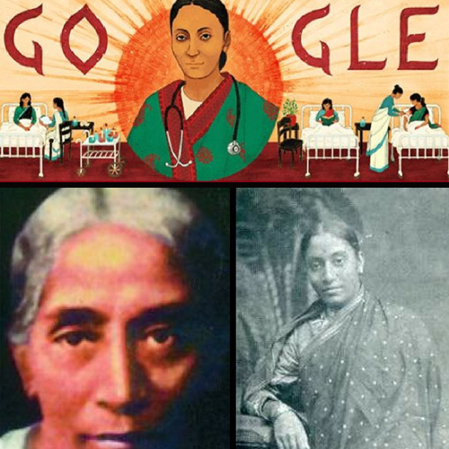 Today's Google Doodle: The untold story of first Indian female physician, todays google doodle: the untold story of first indian female physician,  a hindu lady,  the untold story of rukhmabai,  rukhmabai bai,  google doodle,  ifairer