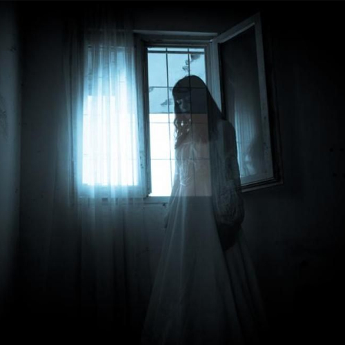 What happens after death, why some person become Ghost