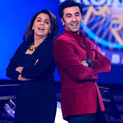 Ranbir Kapoor getting married, mom Neetu Kapoor looking for a girl, ranbir kapoor getting married,  mom neetu kapoor looking for a girl,  neetu kapoor finding a bride,  ranbir kapoor,  neetu kapoor,  bollywood news,  bollywood gossip,  ifairer