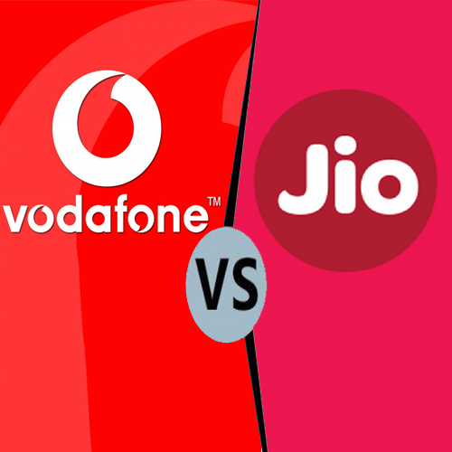Jio effect: Vodafone announces RED postpaid plans with 20GB extra data, jio effect: vodafone announces red postpaid plans with 20gb extra data,  vodafone tops up red postpaid plans with 20gb extra data,  vodafone new plan,  technology