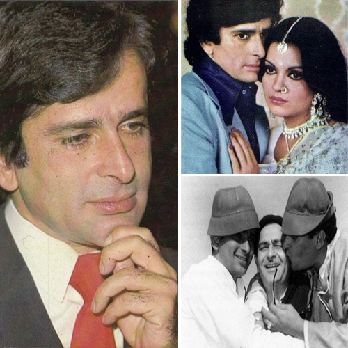 Shashi Kapoor: Love story, journry, most iconic song, shashi kapoor: love story,  journry,  most iconic song,  shashi kapoor special,  the love story that gave birth to prithvi theatre,  songs featuring shashi kapoor,  bollywood news,  bollywood gossip,  ifairer