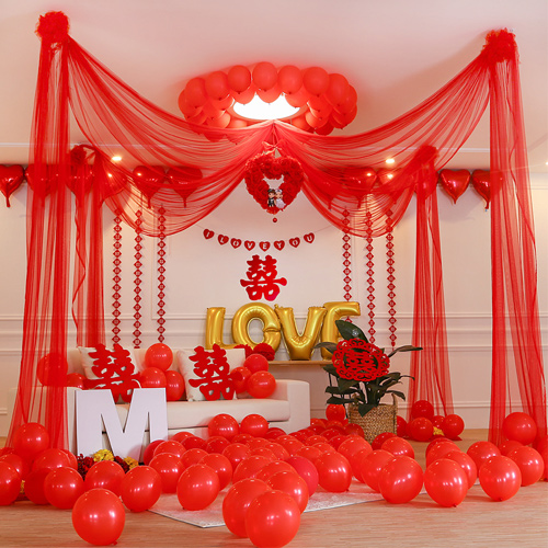 Bridal Wedding Room Decoration Ideas Slide 1 Ifairercom