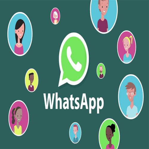 Click to WhatsApp messaging button at the moment are rolling out in Facebook ads