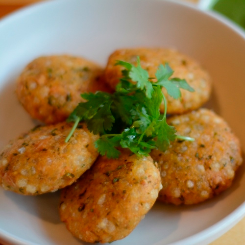 Sabudana aloo tikki , sabudana aloo tikki,  recipf of sabudana aloo tikki,  how to make sabudana aloo tikki,  recipe,  main course,  ifairer
