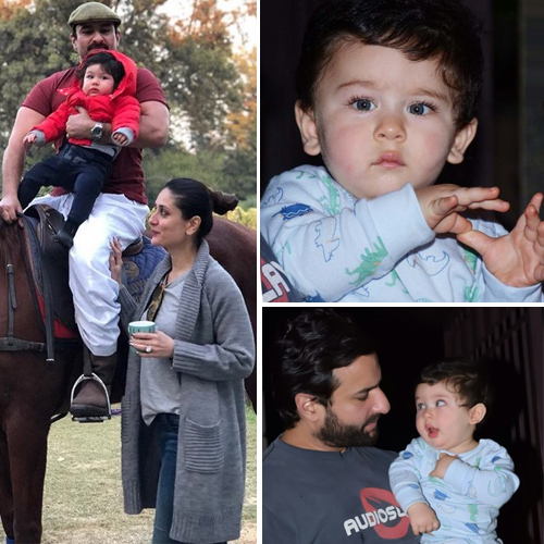 Taimur turns one, In these pictures blue-eyed boy stole our hearts, taimur turns one,  in these pictures blue-eyed boy stole our hearts,  taimur ali khan birthday eve,  pataudi palace,  saif,  kareena,  karisma ,  nawab birthday,  taimur ali khan,  bollywood news,  bollywood gossip,  ifairer