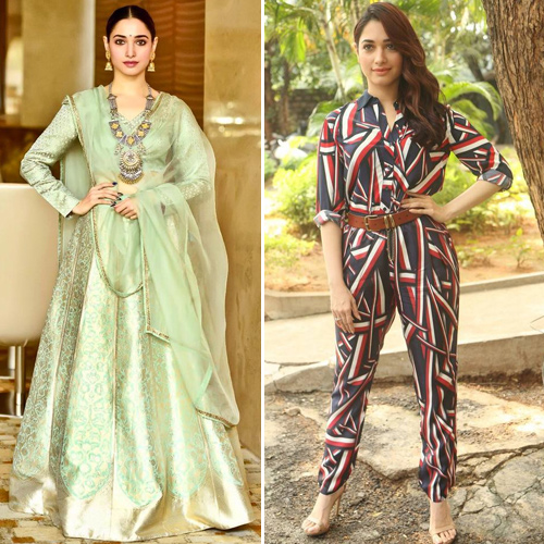 Look at best outfits worn by Tamannaah in 2017 , look at best outfits worn by tamannaah in 2017,  tamannaah bhatia fashion,  how to look like tamannaah bhatia,  tamannaah bhatia dressing style,  fashion trends 2017,  tamannaah birthday special,  ifairer