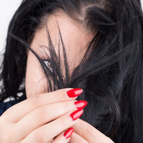 Treat split ends in winter without cutting hair, treat split ends in winter without cutting hair,  split ends in winter,  home treatment for split ends,  home remedies to treat split ends in winter,  home remedies,  hair care,  ifairer