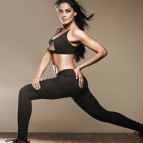 Bipasha Basu's workout routine, diet plan and fitness tips