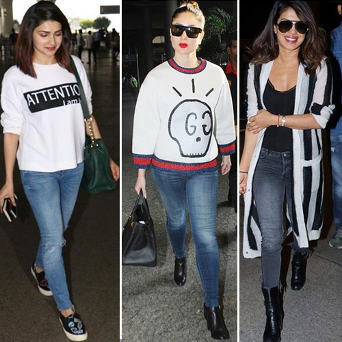 Different stylish ways to wear your basic jeans, stylish ways to wear jeans,  how to style every pair of jeans you own,   ways to wear your favorite jeans,  stylish ways to wear basic jeans,  tips for jeans,  fashion tips,  ifairer