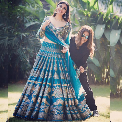 Collections you need to name-drop this wedding season, collections you need to name-drop this wedding season,  sonam kapoor retro style is so damn gorgeous,  #ootd,  fashion game,  fashion trends 2017,  #fashionstyle,  ifairer