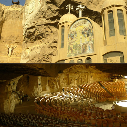 World's most strangest churches, visit once, world most strangest churches,  visit once,  the quirkiest churches in the world,  unconventional churches,  unusual churches,  destinations,  travel,  places,  ifairer