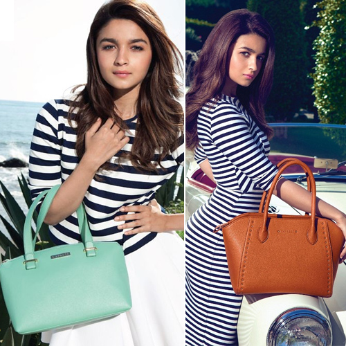 Bags collection every women must have in her collection