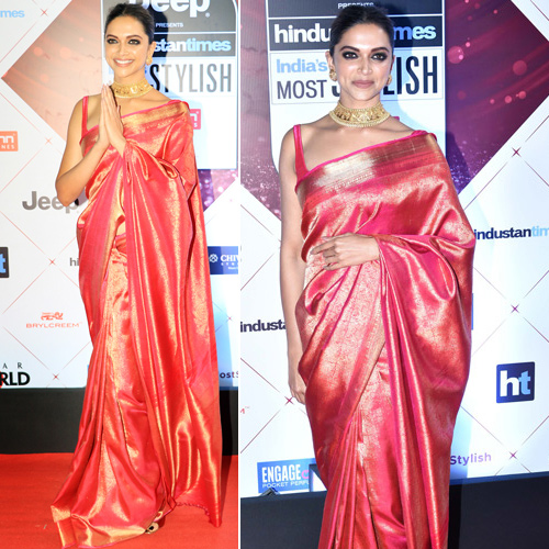 HT Most Stylish Awards 2018: Celebs fashion choices at the red carpet, ht most stylish awards 2018,  celebs fashion choices at the red carpet,  best & worst dressed celebs,  red carpet,  amitabh bachchan,  rekha,  sonakshi sinha,  deepika padukone,  shahid kapoor,  hina khan,  fashion tips,  ifairer
