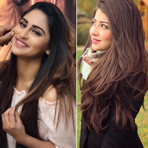 Stunning TV actress with long and beautiful hair, stunning tv actress with long & beautiful hair,   tv divas reveal secrets of long hair,  tv gossips,  ifairer