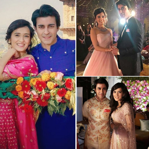 Gautam Rode's royal Rajasthan wedding: mehendi and engagement pictures, gautam rode royal rajasthan wedding,  mehendi,  engagement pictures,  sangeet ceremony,  gautam rode and pankhuri awasthy getting married,  pankhuri awasthy,  tv gossips,  tv celebs wedding,  ifairer