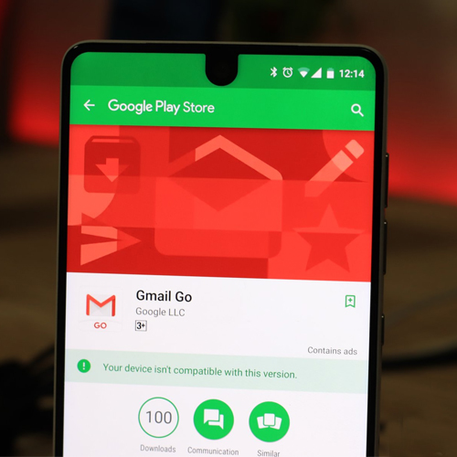 Now Gmail Go app available: Here's to know how to use, now gmail go app available,  here to know how to use,  gmail go app now available for download,  google play store,  technology,  ifairer