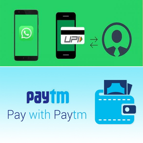 Paytm accusing WhatsApp of unfair play in digital payments!, paytm accusing whatsapp of unfair play in digital payments,  whatsapp payments not secure,  against upi interoperability spirit, paytm,  whatsapp,  paytm vs whatsapp,  technology,  ifairer