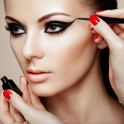 Makeup tricks that will make you look instantly gorgeous in minutes, makeup tricks that will make you look instantly hot,  best ways to get gorgeous in minutes,  get gorgeous in a flash,  beauty tips,  make up tips,  ifairer