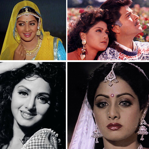 Films which made Sridevi the Bollywood icon: Look at most memorable roles, films which made sridevi the bollywood icon,  look at most memorable roles,  acting powerhouse,  dancer extraordinaire,  comedy queen,  sridevi passes away,  most memorable roles,  cinema,  performances by sridevi farewell,  sridevi,  bollywood news,  bollywood gossip