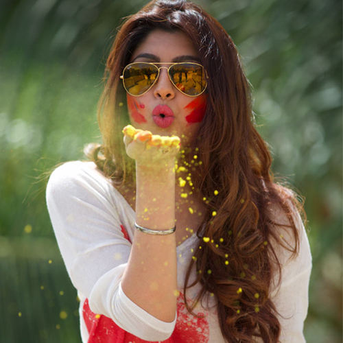 Holi special: Pre and post skin and hair care tips, holi special,  pre and post skin and hair care tips,  skin care for holi,  tips to protect your skin from getting damaged from harmful colours,  holi care tips,  skin care,  hair care,  ifairer