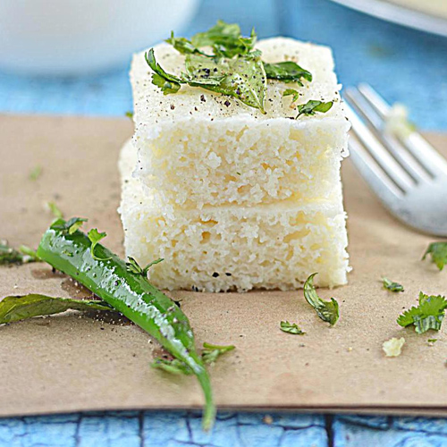 Recipe: How to make Farali Dhokla at home